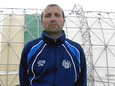 Claudio Carnà (Allenatore Primi Calci)
