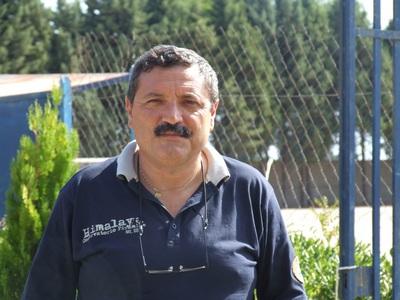 Dott.Domenico Clemente Medico Sportivo